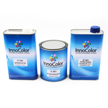 Innocolor 2K Car Paint Primer Surfacer