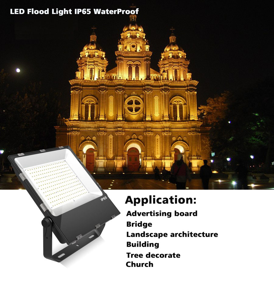Led Flood Light 70w (7)