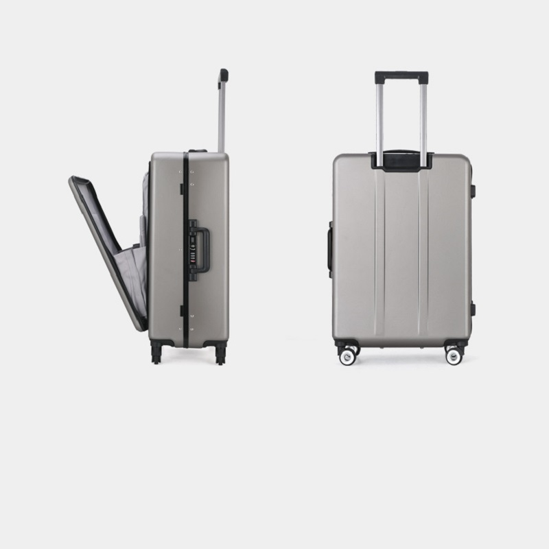 Business Trolley Pc Suitcase Luggage