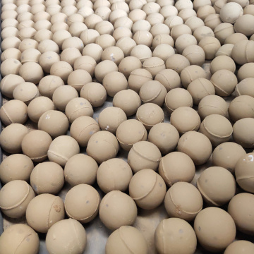 High Quality Solid Alumina Ceramic Ball Mill