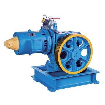 Elevator Geared Traction Machine-YJ125