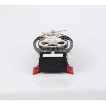 Rocket Mode Gear Desk Clock