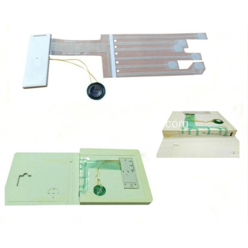 Sound module for children book ,sound module for newspaper,sound chip,voice module for brochure