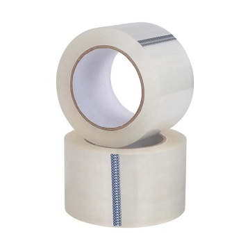 Packaging tape low noise bopp adhesive tape