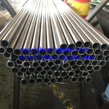 50*6mm Seamless Drag Link Steel Tubes