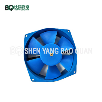 65W AC Axial Fan for Tower Crane