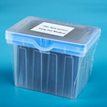 Disposable Lab Filter Pipette Tips