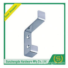 SZD SDH-067SS Safety protect hotel glass shower solid metal door stopper
