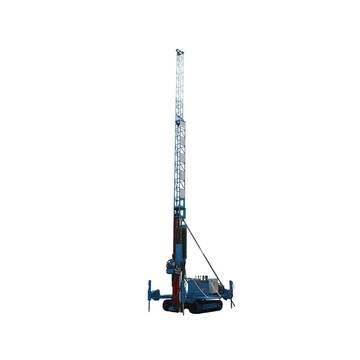 YKJ-60 High Tower Pressure Crawler Jet Grouting Rig