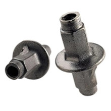 Q235 Q345 Ductile water barrier water stop nut
