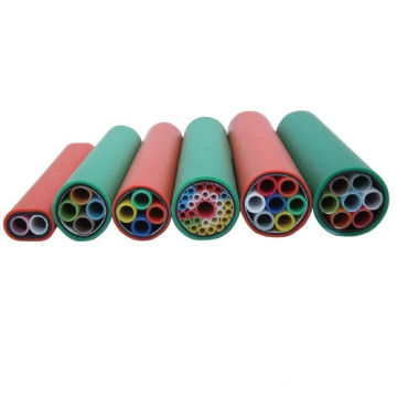 Micro Duct PE Silicone core pipe production line