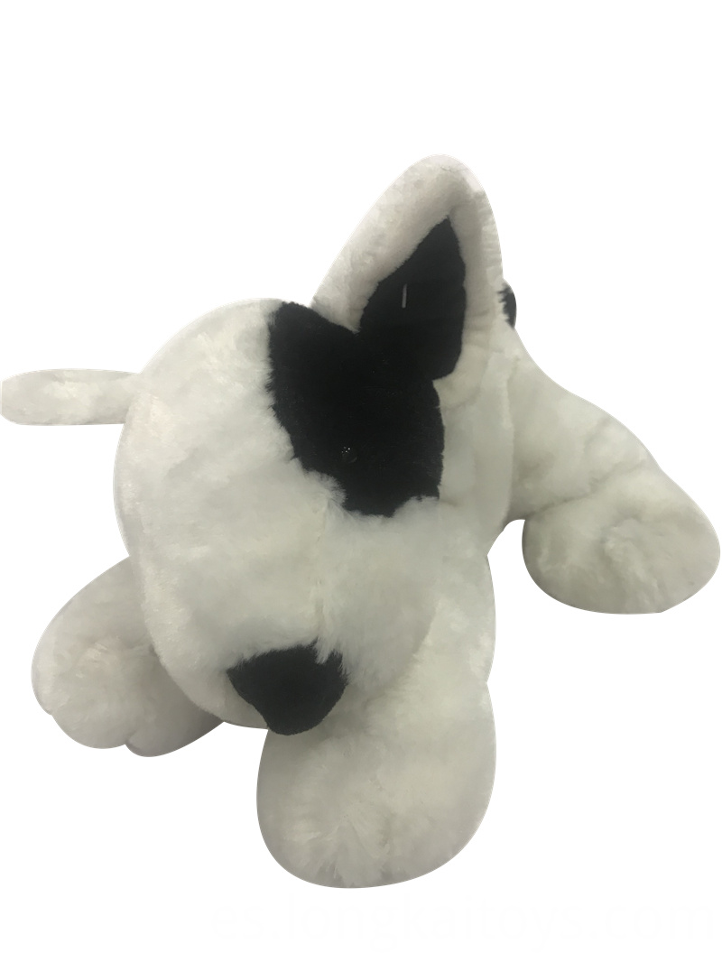 Soft Stuffed Dog Toys