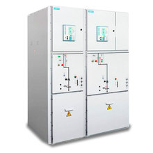 Type 8DN8 metal enclosed switchgear