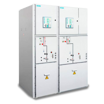 NXPLUS C Gas Insulated Switchgear Machine