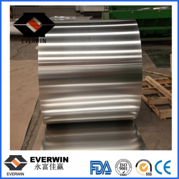 Hot Rolling Aluminum Coils for Building