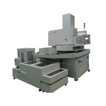 Toothed gear double side precision grinding machine