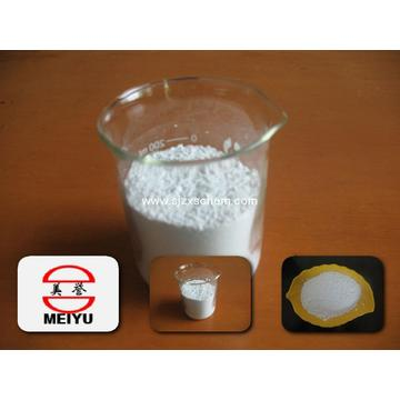 Aluminum phosphate for powder coating