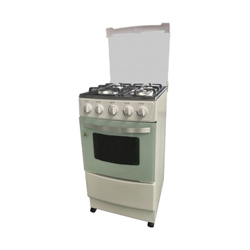 Home Appliance Free Standing  50x50 GasOven
