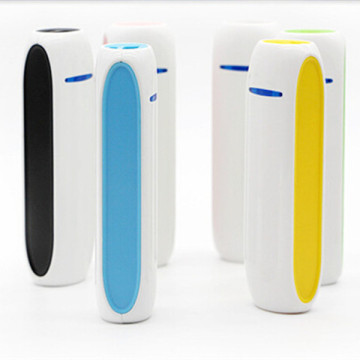 High Capacity Compact Portable Phone Power Bank