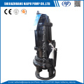 WQ Submersible Sewage Water Pump