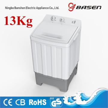 Single Tub 13KG Capacity Top Loading Washing Machine