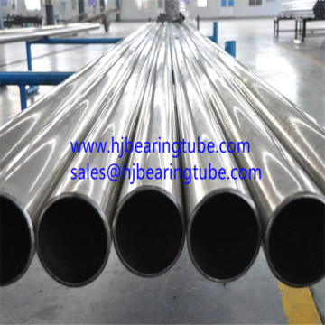 E355 DOM steel tubing cold drawing welded tubing