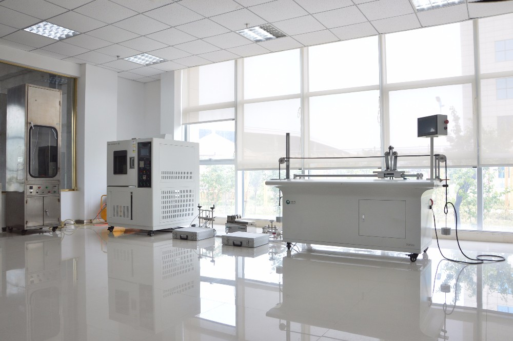 raw material testing equipment