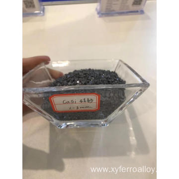 Calcium Silicon alloy granule