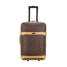 EVA Coating Pattern Spinner Luggage