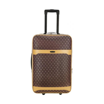 Fancy Softside rolling luggage
