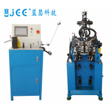 High Speed Full Automatic Metal Y Teeth Machine