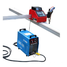 CNC Portable Flame  Plasma Cut Machine