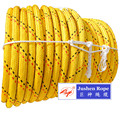 High Strength 12-Strand Braided  Mooring Rope