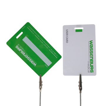 PVC Card Smart Card For Access Control