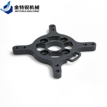 High quality 4 axis cnc machining cnc milling
