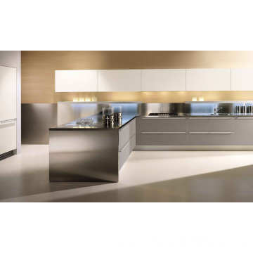 Aluminium for  home kitchen cabinets