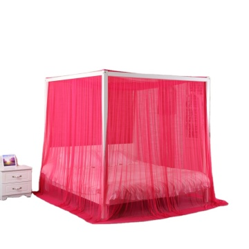 New Product Square Hanging Girls Mosquito Nets Beds