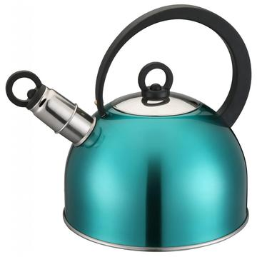 Household Green Whistling Kettle