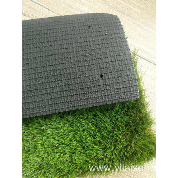 Customized garden landscaping artificial grass