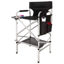 Verbesserte Portable Makeup Artist Chair Bar