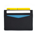 New Arrive Pu Saffiano Leather Credit card holder
