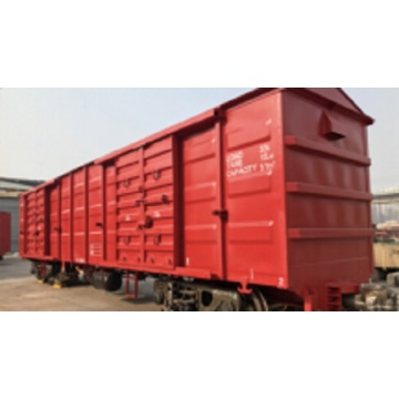Top quality custom Myanmar Covered wagon