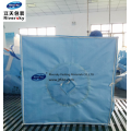 Bulk big bags for Polyester resin