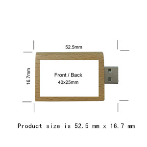 usb flash drive printing