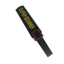 Hand-held metal detectors(Single switch)
