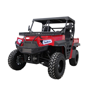 side by side petrol Utility vehicle 4x4 UTV