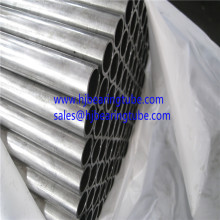Automotive Steel Pipe E235 E255 E355