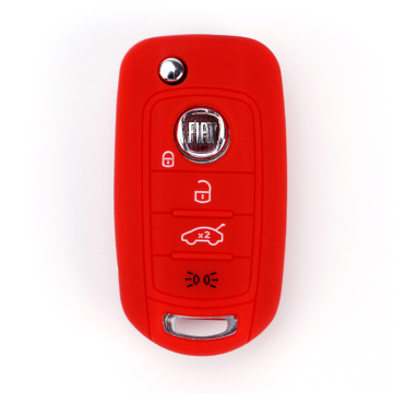 Eco-friendly fiat 500X punto key covers