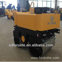 Top Quality!! two steel wheel vibro pedestrian hydraulic compacting roller,China Supplier