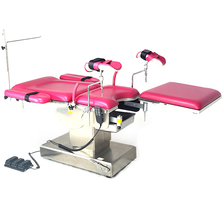 Electric Examination Tables and Beds
